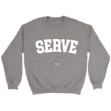Serve Sweaters - Sweater / Sport Grey / S - Sweaters & Hoodies