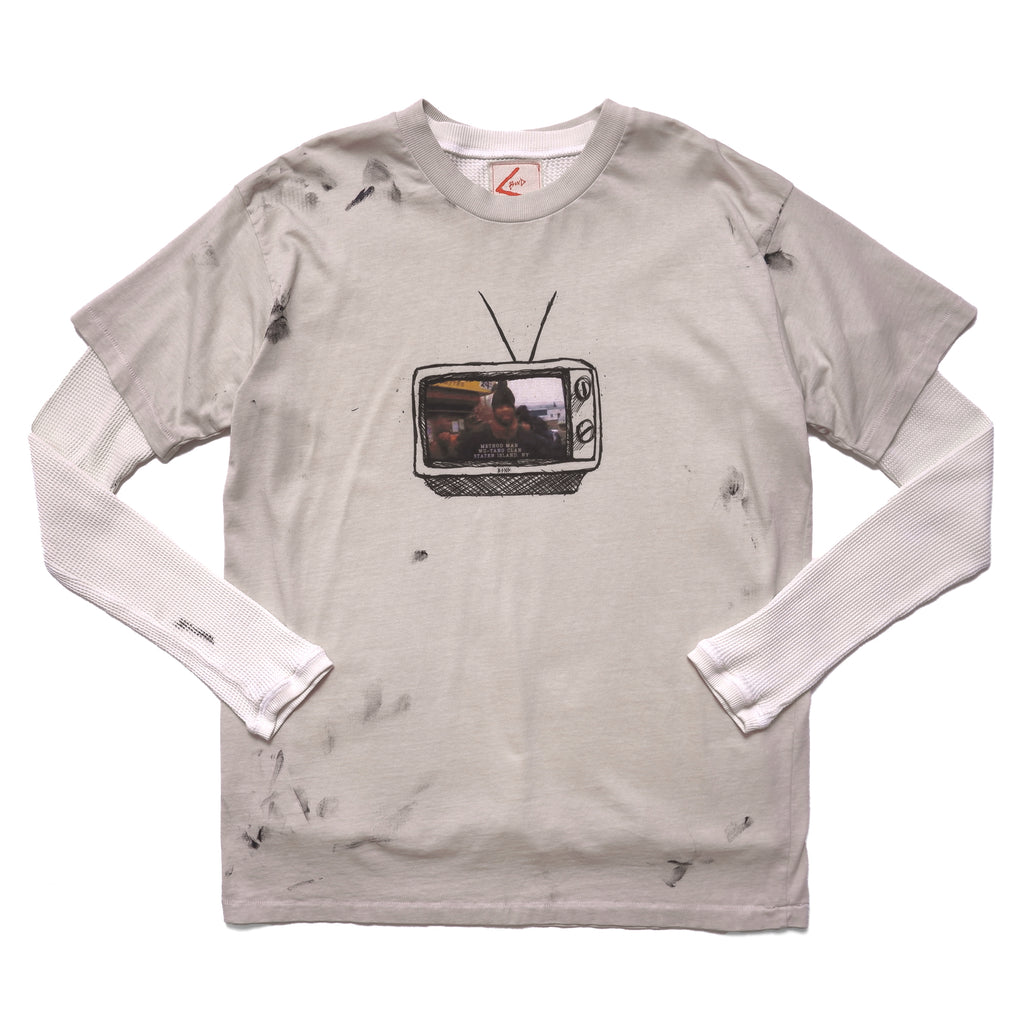 SHAOLIN THERMAL TEE