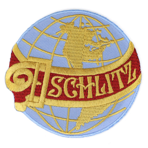 Schlitz patch image