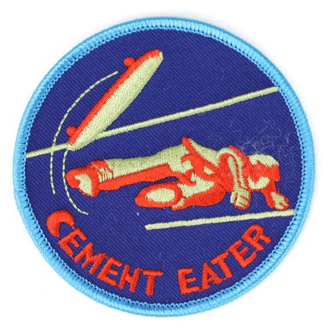 Cement Eater - Patch Club