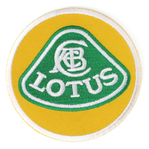 Lotus patch image
