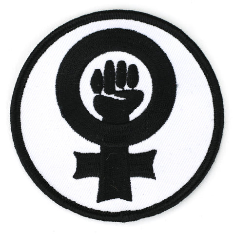 Women's Rights/Equal Rights patch image