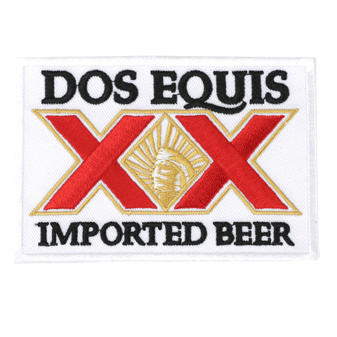 Dos Equis - Patch Club