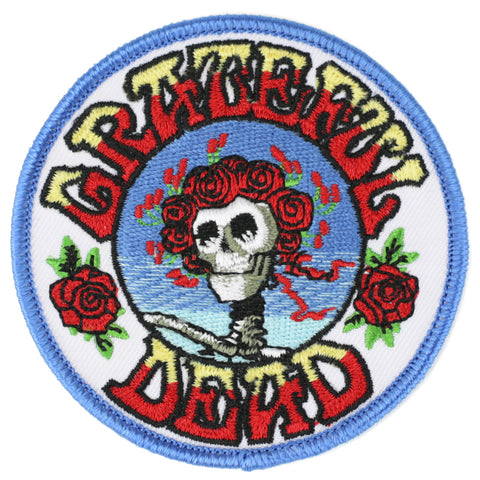 Grateful Dead - Patch Club