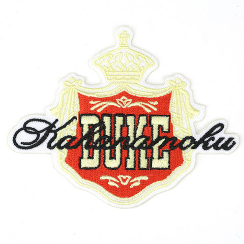 Duke Kahanamoku patch image