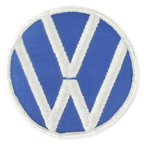 VW Vintage - Patch Club