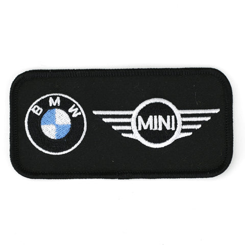 BMW Mini - Patch Club