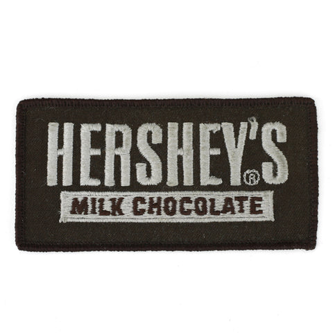 Hersey Milk Chocolate patch image