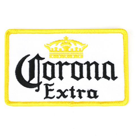 Corona Extra - Patch Club