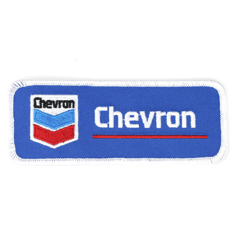 Chevron - Patch Club