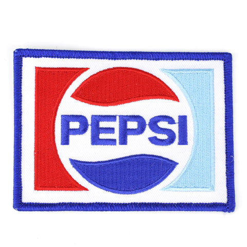 Pepsi patch image