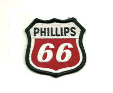 Phillips 66 patch image