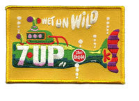 7up - Patch Club