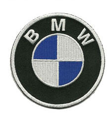 BMW patch image