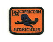 Capricorn - Patch Club