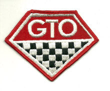 GTO patch image