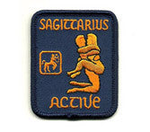 Sagittarius patch image