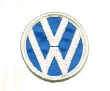 VW patch image