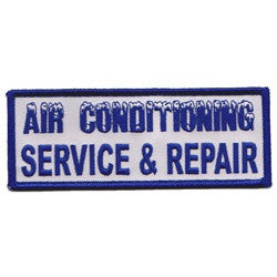 Air Conditioning Service patch image