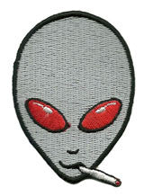 alien-cig - Patch Club