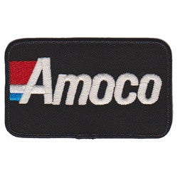 Amoco 1 patch image