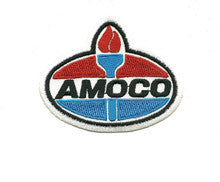 AMOCO patch image