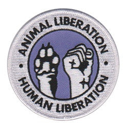 Animal Liberation - Patch Club