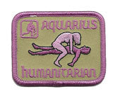 aquarius - Patch Club