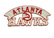 Atlanta Hawks - Patch Club