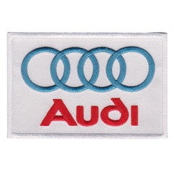 audi 1 - Patch Club