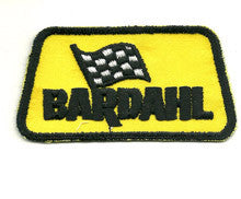 Bardahl - Patch Club