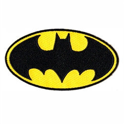 batman 1 - Patch Club
