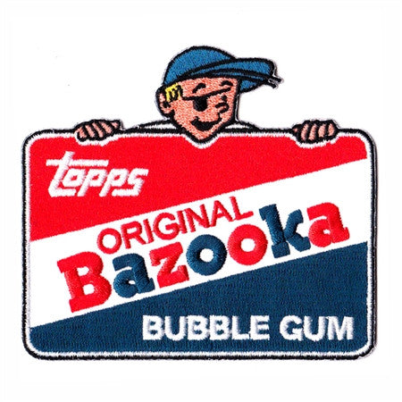 bazooka - Patch Club