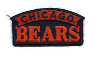 Bears - Patch Club