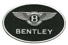 bentley patch image