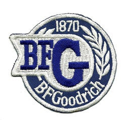 bf  goodrich patch image