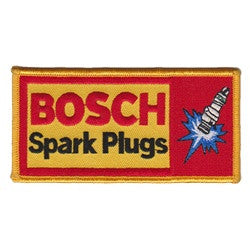 bosch spark plugs 1 - Patch Club