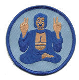 budda - Patch Club