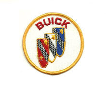 Buick patch image