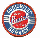 buickservice - Patch Club