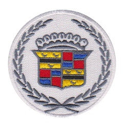 cadillac 1 - Patch Club
