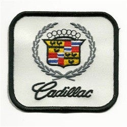 cadillac square - Patch Club