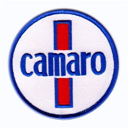 camaro 1 patch image