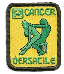 cancer sex - Patch Club