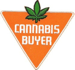 cannabis buyer patch image