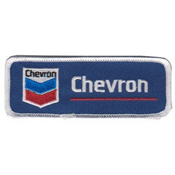 chevron 1 - Patch Club
