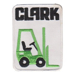 clark - Patch Club