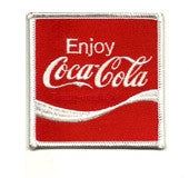 coca cola enjoy patch image