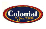 colonial - Patch Club