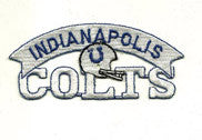 Colts - Patch Club